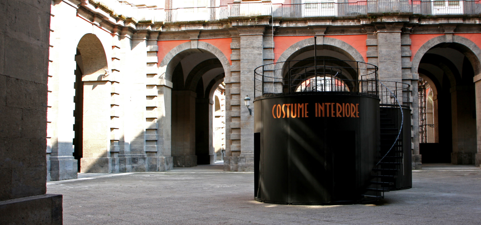 Museo Capodimonte - Naples