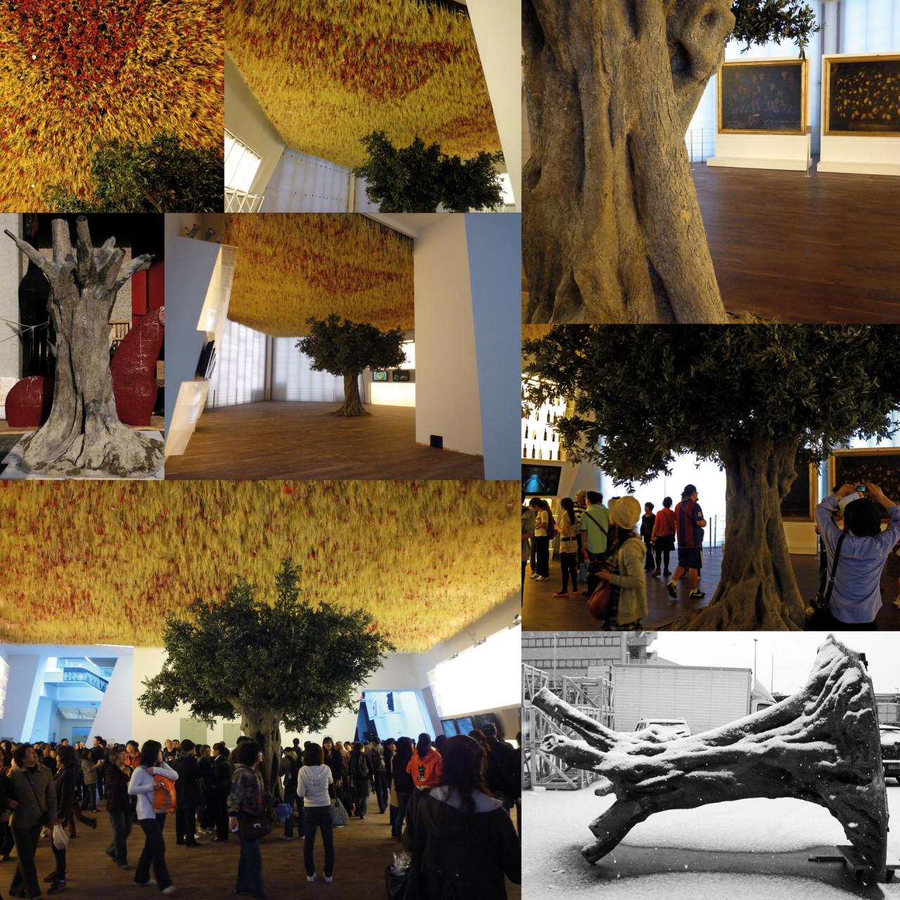 EXPO Shanghai 2010